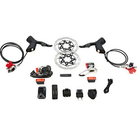 SRAM Red eTap HRD WiFLi Upgrade-Kit 2x11 Postmount